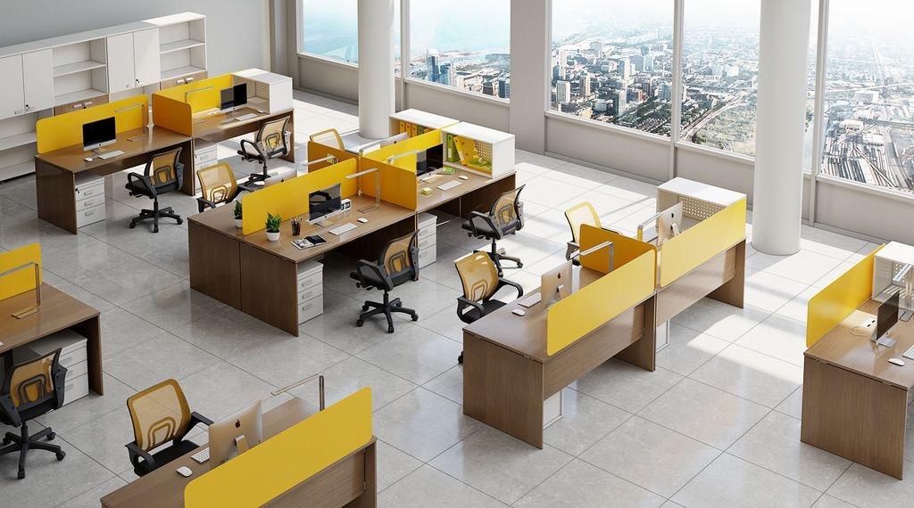 Kết quả hình ảnh cho nội thất văn phòng